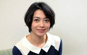 遠藤久美子の若い頃、高校時代の壮絶なイジメと夫との馴れ初め、今の年齢は?