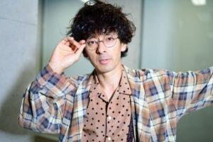 滝藤賢一のファッション/髪型がかっこいい!だけどハゲ?現在の年齢も気になる!