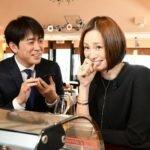 米倉涼子と安住紳一郎が結婚!?ぴったんこ共演での【再婚疑惑】東スポ驚きの報道