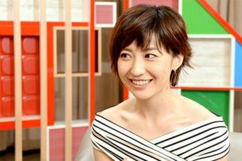 黒田有彩が妊娠して結婚した!?現在の様子や経歴/彼氏/出身高校や大学も調査!