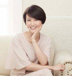 三浦理恵子のCoCo時代(若い頃)~現在まとめ!10代~40代までずっと可愛い。
